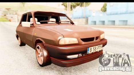 Dacia 1310 PTM для GTA San Andreas вид справа