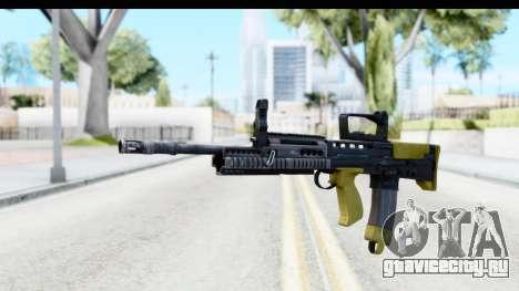 L85 для GTA San Andreas