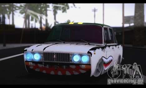 ВАЗ 2103 Зверь для GTA San Andreas