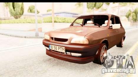 Dacia 1310 PTM для GTA San Andreas