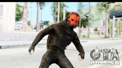 Skin Random 4 from GTA 5 Online для GTA San Andreas