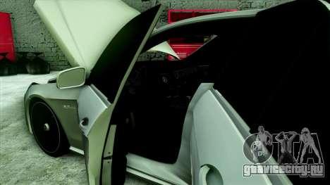 Mercedes-Benz E63 v.2 для GTA San Andreas
