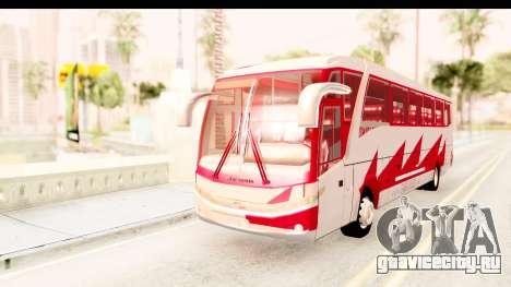 Smaga Bus для GTA San Andreas