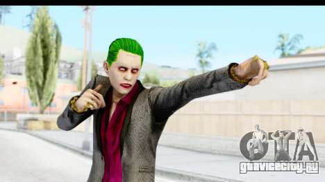 Suicide Squad - Joker v2 для GTA San Andreas