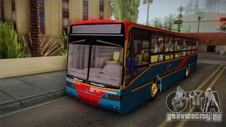 Nuovobus MB OF1418 Linea 302 для GTA San Andreas