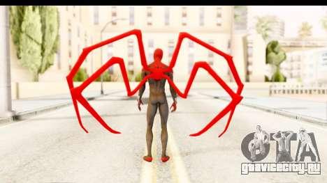 TASM2 - Miles Morales для GTA San Andreas третий скриншот