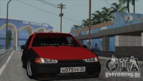 VAZ 2113 BPAN для GTA San Andreas