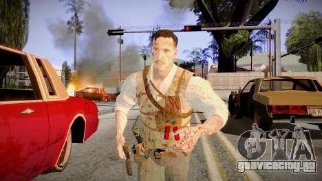 Black Ops 3 - Edward Richtofen для GTA San Andreas