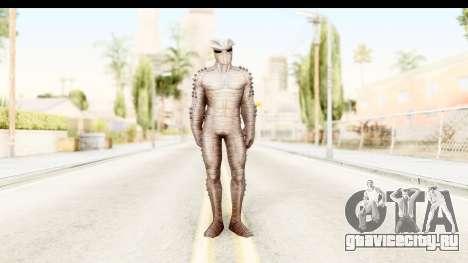 Marvel Future Fight - Destroyer для GTA San Andreas второй скриншот
