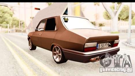 Dacia 1310 PTM для GTA San Andreas вид слева