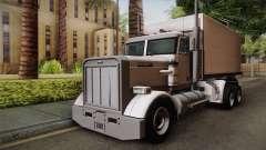 GTA 4 Flatbed