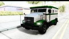 GTA 5 Stockade v2 для GTA San Andreas