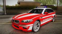 BMW M5 Touring NEF для GTA San Andreas