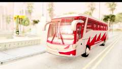 Smaga Bus