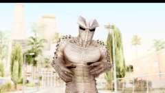 Marvel Future Fight - Destroyer для GTA San Andreas