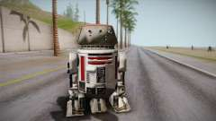 R5-D4 Droid from Battlefront