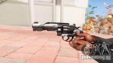 R8 Revolver Reboot для GTA San Andreas