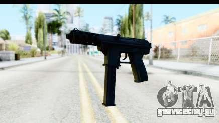 CS:GO - Tec-9 для GTA San Andreas