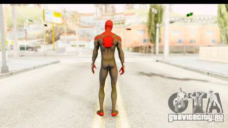 TASM2- Superior Spider-Man v1 для GTA San Andreas третий скриншот