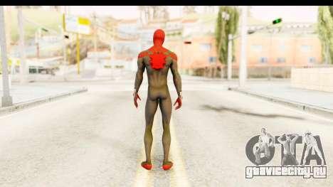TASM2- Superior Spider-Man v1 для GTA San Andreas третий скриншот