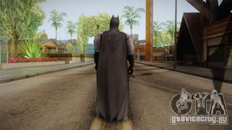 Batman Begins (Arkham City Edition) для GTA San Andreas третий скриншот