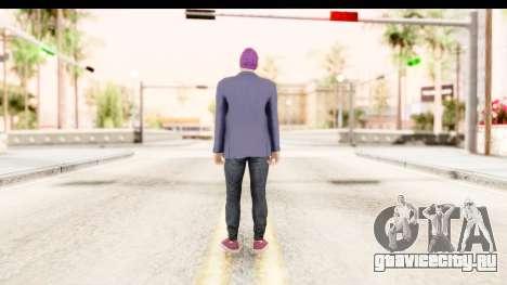 GTA 5 Random Skin 1 для GTA San Andreas третий скриншот