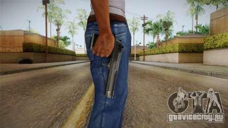Counter Strike: Source - Desert Eagle для GTA San Andreas