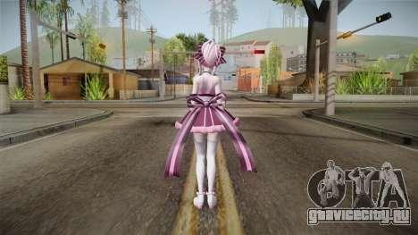 Makne Nitton для GTA San Andreas третий скриншот