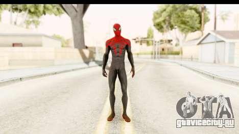 TASM2- Superior Spider-Man v1 для GTA San Andreas второй скриншот