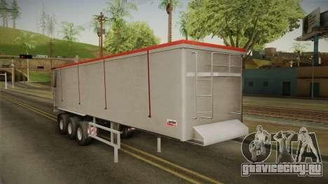 SRB35 для GTA San Andreas
