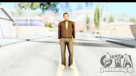 GTA 5 Korean Gangster 1 для GTA San Andreas