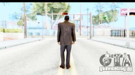 GTA 5 Korean Gangster 3 для GTA San Andreas третий скриншот