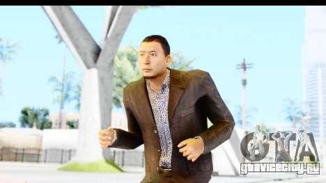 GTA 5 Korean Gangster 3 для GTA San Andreas