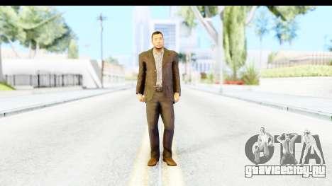 GTA 5 Korean Gangster 3 для GTA San Andreas второй скриншот