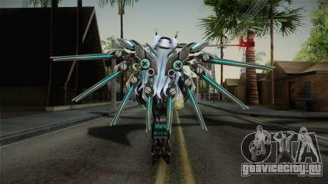 NEXT Black Heart для GTA San Andreas третий скриншот