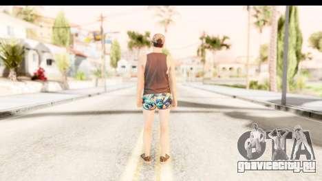 GTA 5 Random Skin 3 для GTA San Andreas третий скриншот