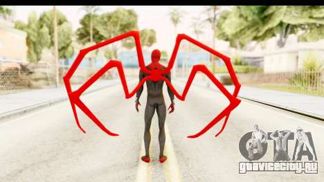 TASM2- Superior Spider-Man v2 для GTA San Andreas третий скриншот