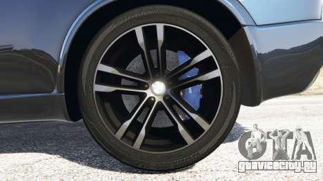 BMW X5 M (E70) 2013 v0.1 [replace] для GTA 5