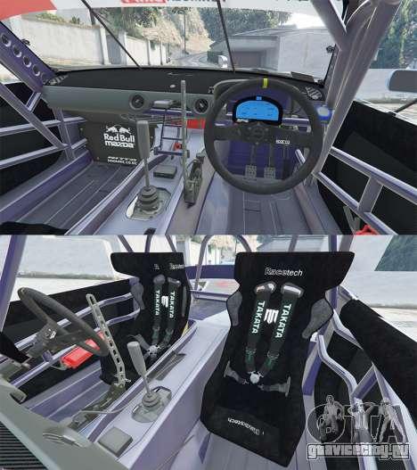 Mazda MX-5 (ND) RADBUL v1.1 [replace] для GTA 5