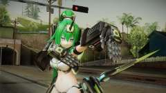 NEXT Green Heart