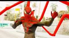 TASM2- Superior Spider-Man v2 для GTA San Andreas