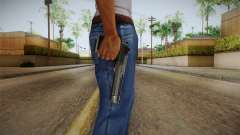 Counter Strike: Source - Desert Eagle для GTA San Andreas