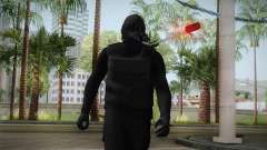 GTA 5 Heists DLC Male Skin 1