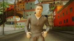 Quantum Break - Paul Serene (Aidan Gillen)
