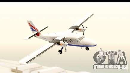 DHC-6-400 de Havilland Canada для GTA San Andreas