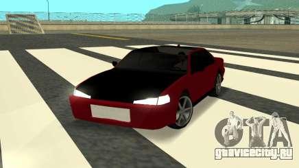 Sultan Kaefoon для GTA San Andreas