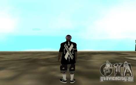 The Ballas 2 для GTA San Andreas третий скриншот
