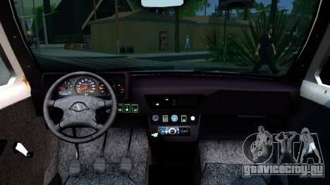 Lada Niva 4x4 Off Road для GTA San Andreas