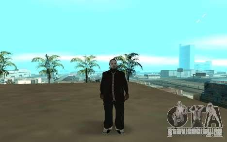 Grove Street Families для GTA San Andreas