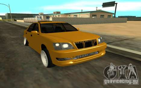 Crown S170 для GTA San Andreas